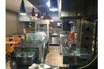 restaurant mutfak