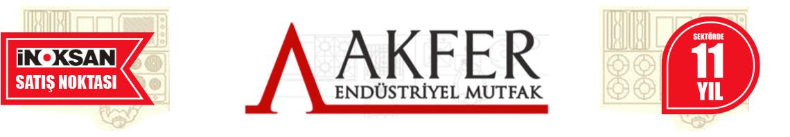 Akfer Endüstriyel Mutfak San. İç ve Dış Tic.Ltd.Şti.